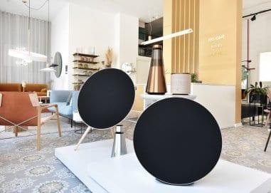מותג הסאונד Bang-Olufsen בפופ אפ בחנות הרהיטים PRAT LIVING צילום סיון מויאל (115)
