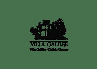 Villa Galilee